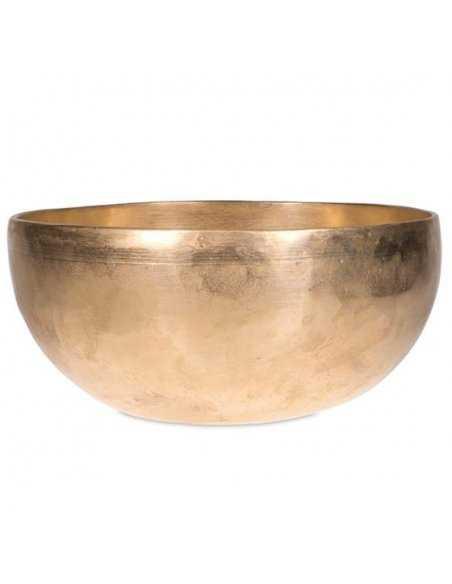 """Bol Chantant Tibétain """"Traditionnel"""" aux 7 métaux – 16"""