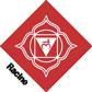 1er chakra racine muladhara