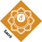 2ème chakra le sacre Svadhisthana