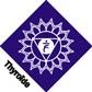 5ème# chakra thyroide Vishuddha