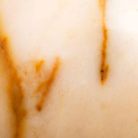 Composition chimique du jaspe mokaïte