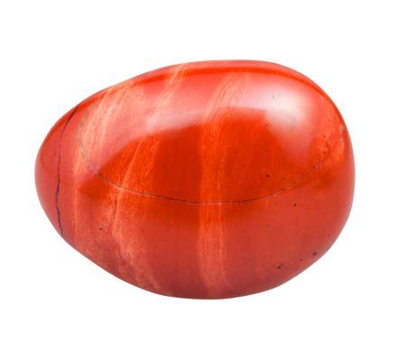 Bienfaits du jaspe rouge