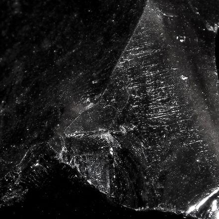 Composition chimique de l'obsidienne noire