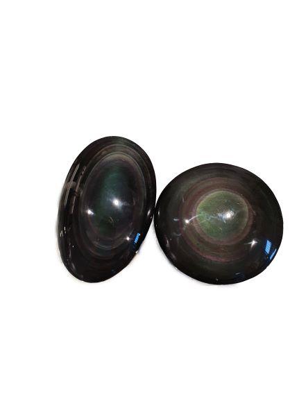 Quels sont les bienfaits de la pierre œil céleste ?