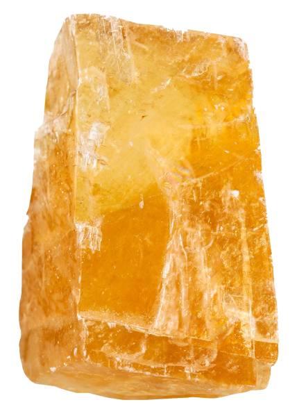 Propriétés & vertus de l'opale jaune