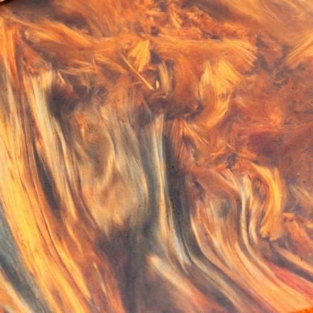 Composition chimique de la pierre piétersite