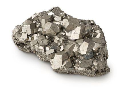 Quels sont les bienfaits de la pierre pyrite ?