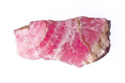 Quels sont les bienfaits de la pierre rhodochrosite ?