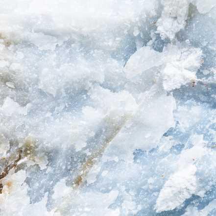 Composition chimique de l'angélite