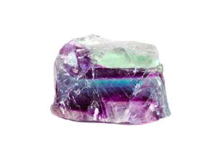 Propriétés & vertus de la pierre fluorine