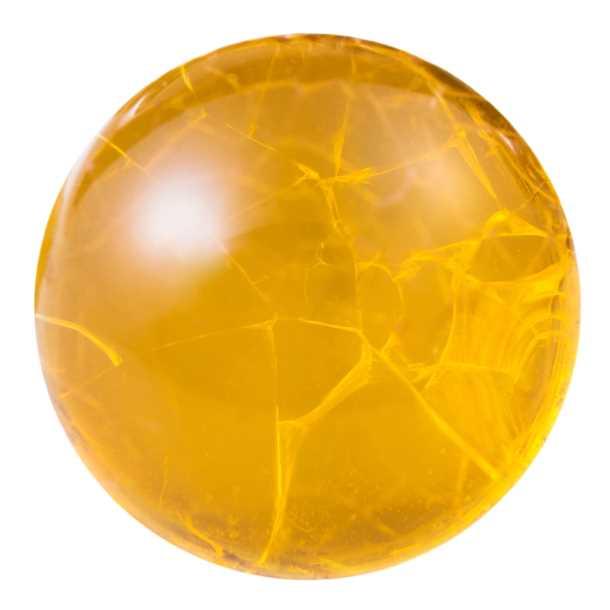 L'opale jaune pour clarifier l'esprit