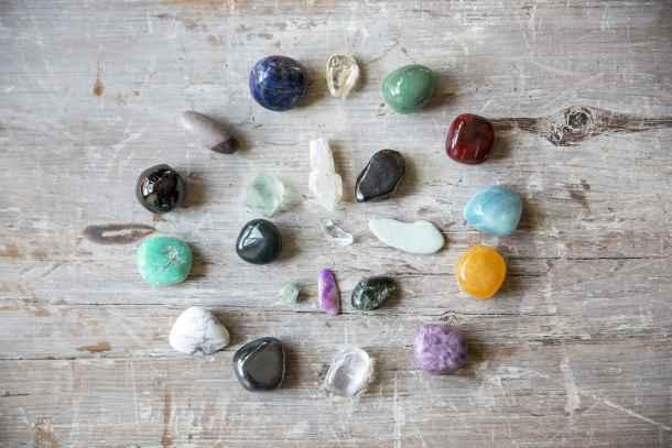 Pourquoi utiliser des pierres de protection ?