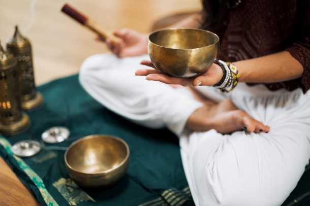 Qu'est-ce qu'un bol chantant tibétain ?
