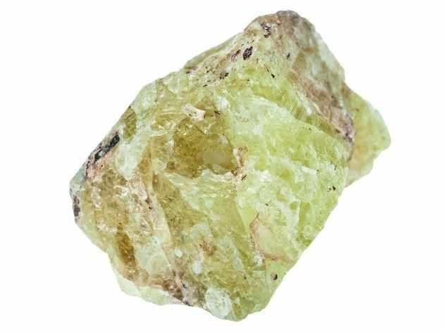 Vertus & propriétés de la pierre apatite