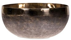 Les bols tibétains terre de soleil aux 9 métaux martelés main, sélectionnés avec amour et passion