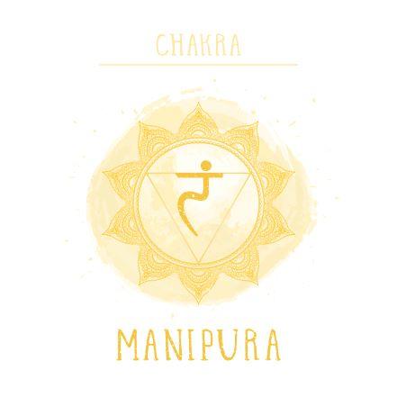 Signification du chakra du plexus solaire : Manipura