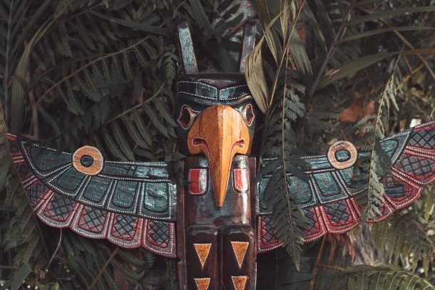 Les animaux totems, origines de la croyance.