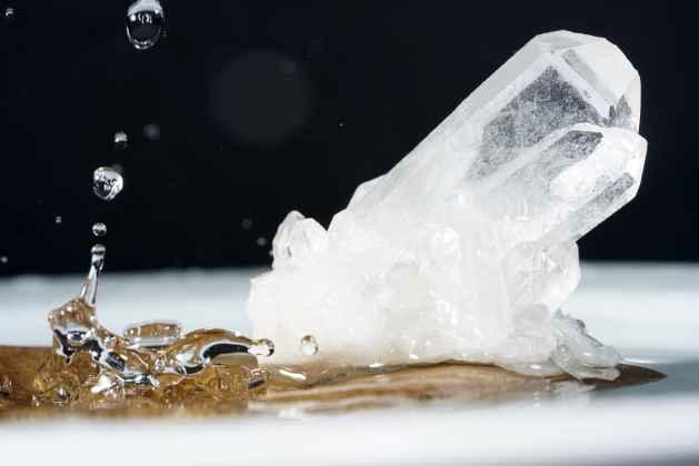 Comment purifier sa pierre amazonite ?