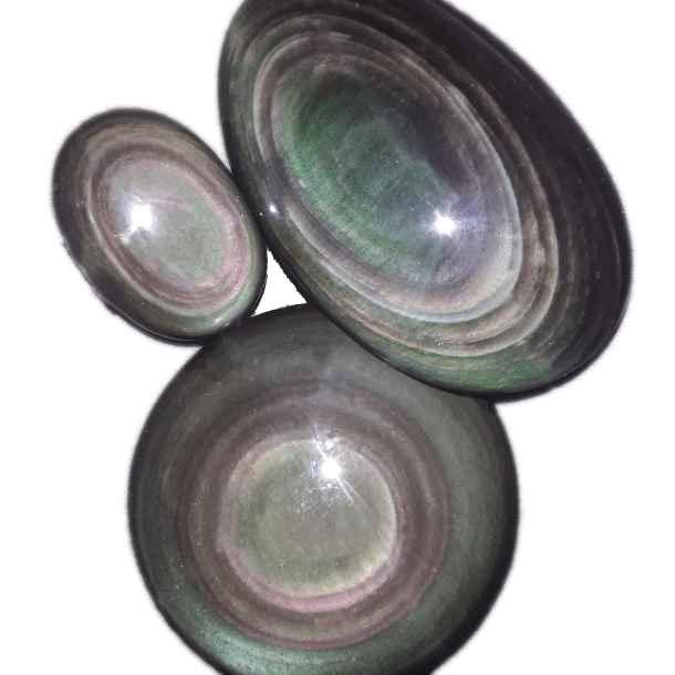 Comment recharger l'obsidienne oeil céleste ?