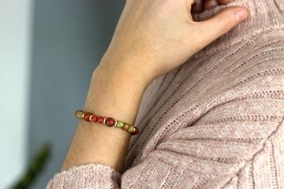 Bracelet création consciente pour femme sexualité sacrée, comment activer l'énergie de votre bracelet création consciente